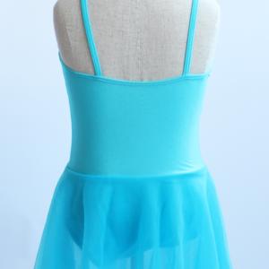 Soft Ballet dress